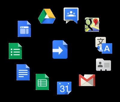 Google Apps Script — С чего начать изучение?
